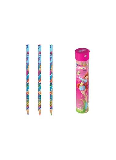 Kalem Çantası-Winx